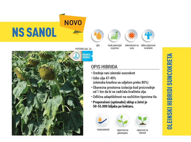 NS SANOL2